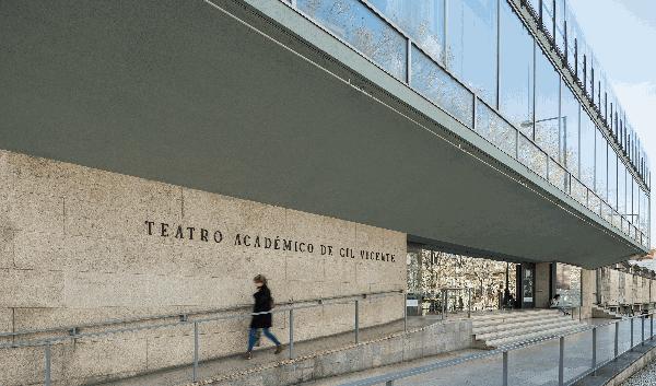 TAGV - Teatro Académico de Gil Vicente