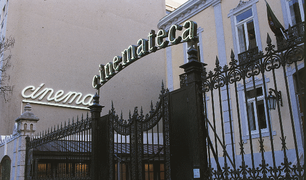 Cinemateca