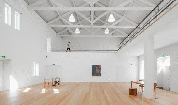 Atelier-Museu Júlio Pomar