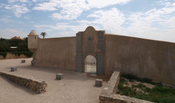 Forte S. Jorge de Oitavos