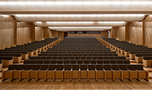 FDLI - Auditório da Boa Nova
