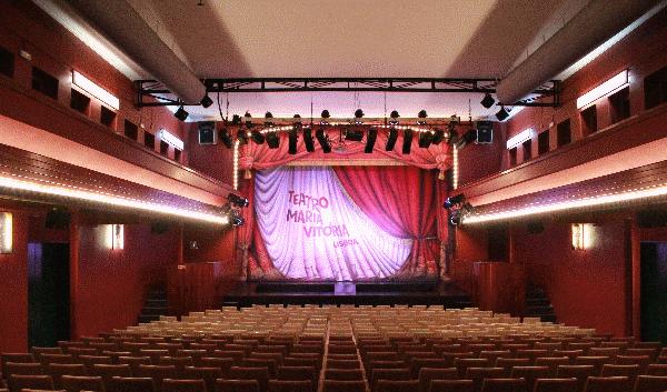 Teatro Maria Vitória