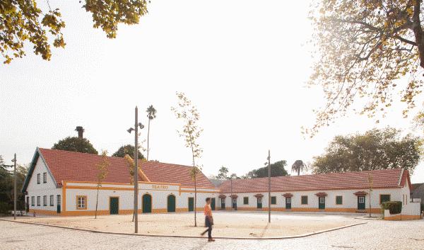 Lab. Artes Vista Alegre