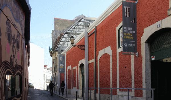 ML - Teatro Romano