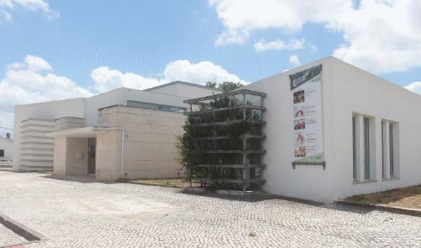 Centro Cultural do Poceirão