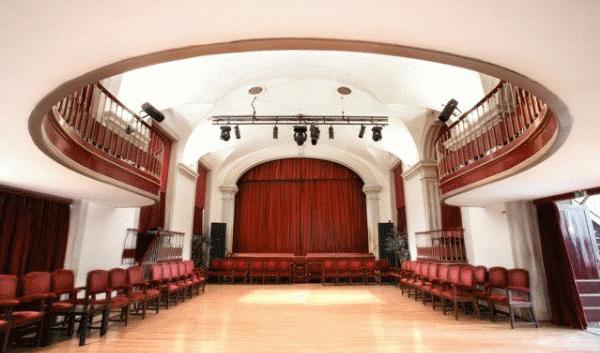 Teatro da Luz
