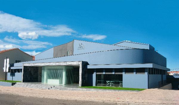 Cineteatro António Lamoso