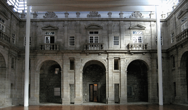 Mosteiro São Bento da Vitória