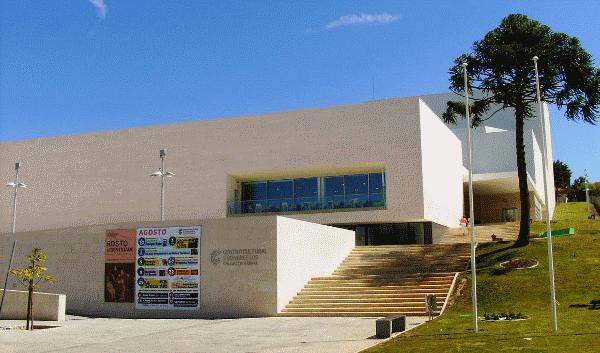 Centro Cultural e Congressos - Caldas da Rainha