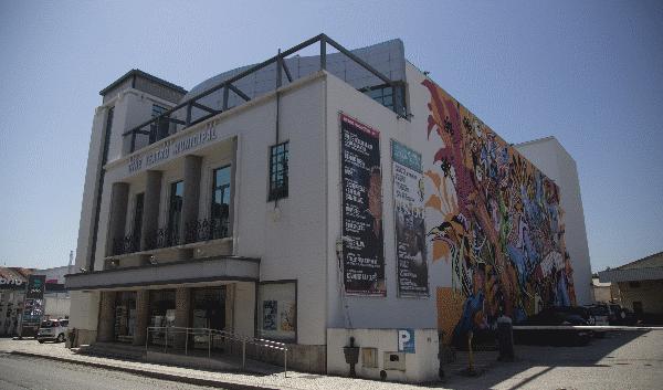 Cine Teatro de Estarreja
