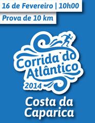 Corrida do Atlântico