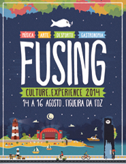 Fusing Culture Experience - Passe Geral