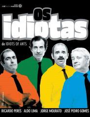 Los Idiotas - The Blob