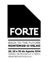 Festival Forte | Passe Geral