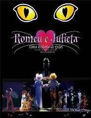 Romeu e Julieta - Uma História de Gatos