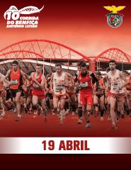 10ª Corrida Benfica António Leitão