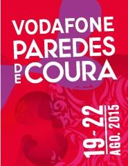 Vodafone Paredes de Coura 2015 - Passe Geral