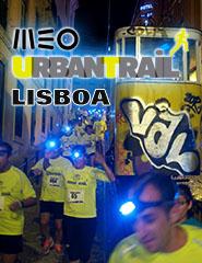 Meo Urban Trail Lisboa - 2015