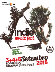 INDIE MUSIC FEST 2015