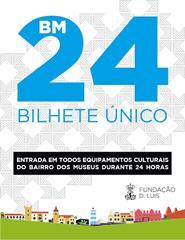 PASSE 1 DIA – BAIRRO DOS MUSEUS