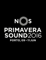 NOS Primavera Sound 2016 - Passe Geral