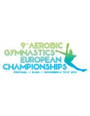 9th European Championships - Aerobic Gymnastics