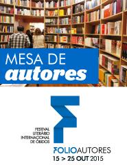 Mia Couto e Sidarta Ribeiro, moderados por J.E. Agualusa