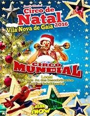 Circo Natal 2016