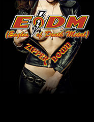EAGLES OF DEATH METAL - The Nos Amis Tour