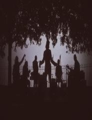 UNDERSTAGE - HHY & THE MACUMBAS