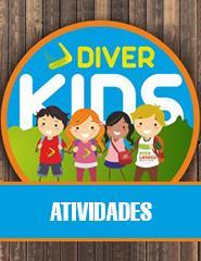 Diverlanhoso - Atividades Diverkids