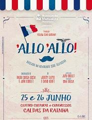 Teatro | ALLO ALLO