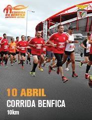 11ª Corrida Benfica António Leitão - 10 KM