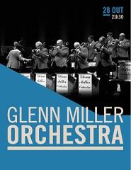 Festival Caldas nice Jazz 16 | Orquestra Gleen Miller