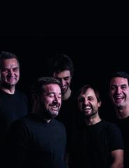CONCERTO COIMBRA SOLIDÁRIA - Com António Ataíde e Os Impuros