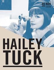 Festival Caldas Nice Jazz 16 | Hailey Tuck