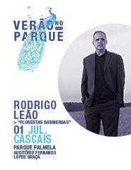 RODRIGO LEÃO - VERÃO NO PARQUE