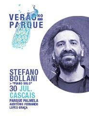 STEFANO BOLLANI - VERÃO NO PARQUE