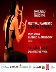 ROCIO MOLINA - AFECTOS - FESTIVAL FLAMENCO CASINO ESTORIL