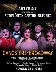 Gangsters na Broadway