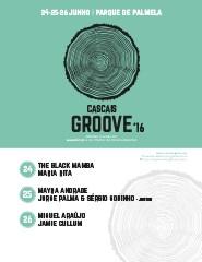 """Cascais Groove """"16"""