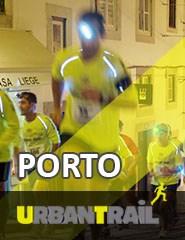 Urban Trail Porto 2016