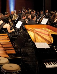 Música Contemporânea Portuguesa para Orquestra de Sopros