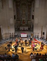 EM TORNO DE BEETHOVEN - Sinfonias Ímpar