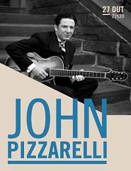 Festival Caldas Nice Jazz 16 | John Pizzareli