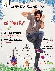 António Raminhos- As Marias