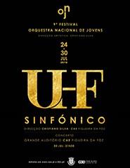UHF Sinfónico