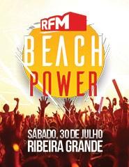 RFM BEACH POWER