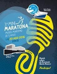 III Mini Maratona Museu Marítimo de Ílhavo