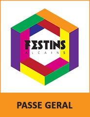 Festins | Passe Geral | 2016
